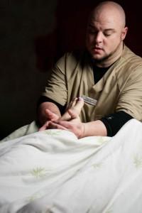 chiropractic massage lansing